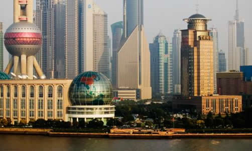 China succeeding beyond expectations
