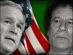 Libya and the United States: The Next Steps