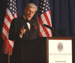 2006 Leadership Award: Warner
