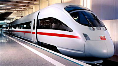 Can German Locomotive Drive the European Economy?