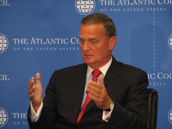 Iraq Debate: Strategy Not Tactics