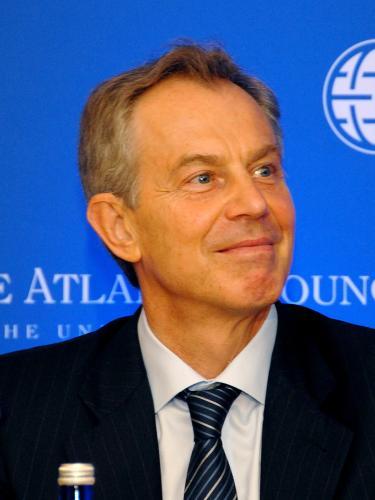 2008 Leadership Awards: Blair, Murdoch, Mullen and Kissin