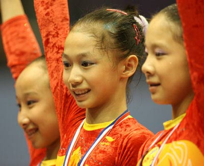 China's Post-Olympic Image