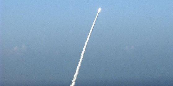 The Kaliningrad Missile Crisis