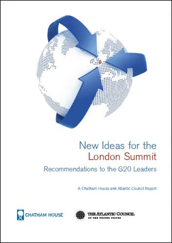 G20 Report: Stimulus and Regulation Compromise Needed