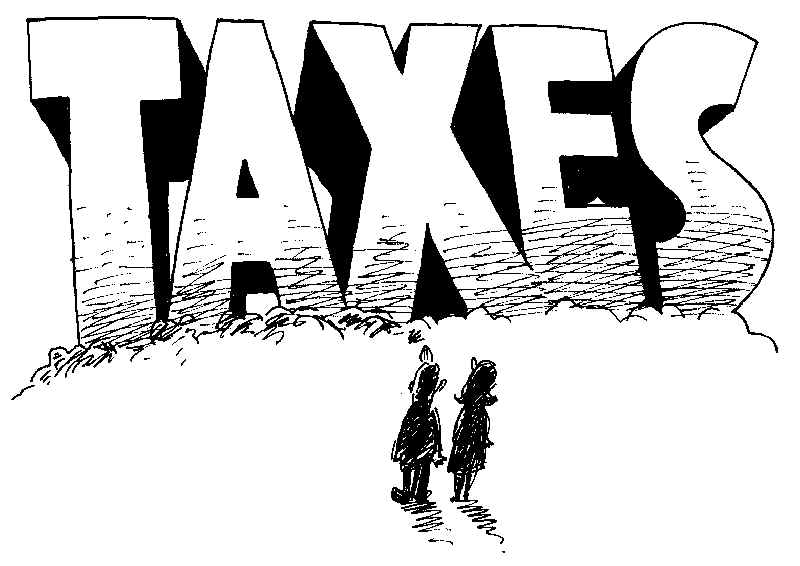 US and European Tax Rates and Compliance