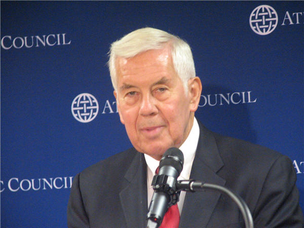 Lugar:  Energy Cutoff Equivalent to Armed Invasion