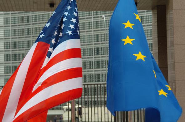 USA - EU Cooperation Photo