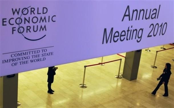 Davos 2010: No Agreement on Bank Regulation