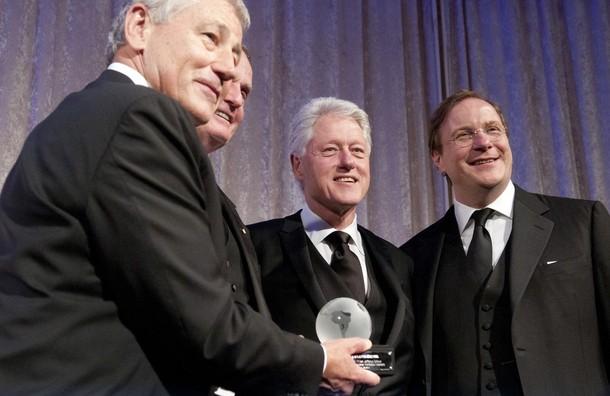 2010 Awards Dinner Highlights