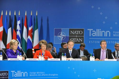 NATO Foreign Ministers Reach Agreement on Nuclear Issues and Missile Defense