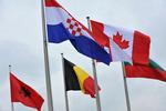 Albania and Croatia Celebrate First Year of NATO Membership