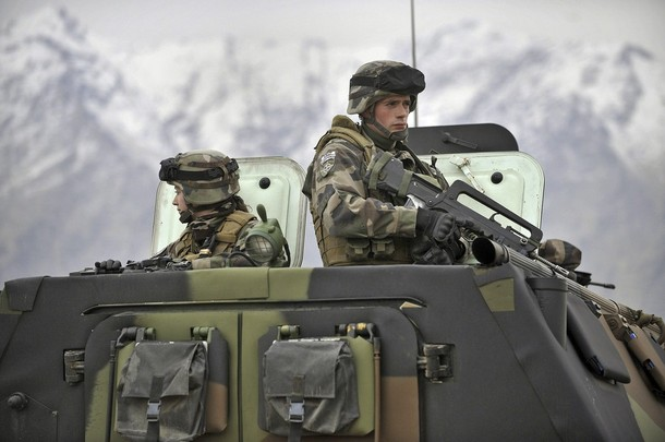 Europe Remains America's Most Powerful Ally