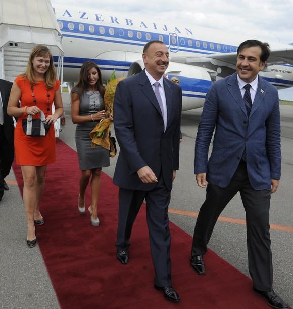 Azerbaijan Accession to NATO Long-Term Project