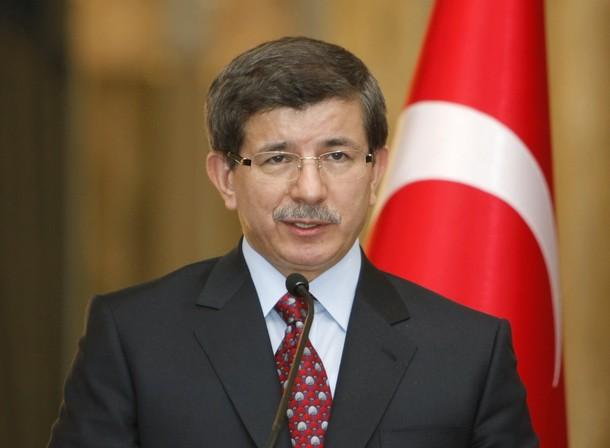 Turkey blocking Israel's participation in NATO summit