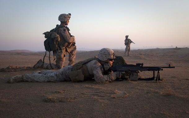 Defining Success in Afghanistan