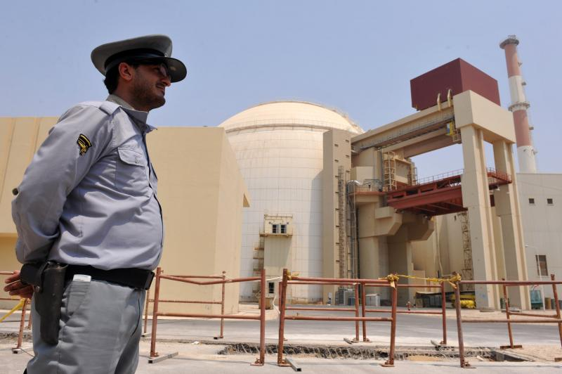 How reliable is intelligence on Iran's nuclear program?