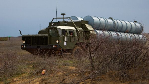 Russia may sell S-300 missiles to Venezuela, instead of Iran – analyst