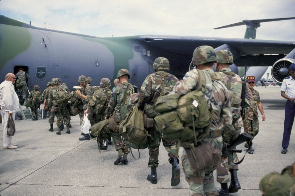 Should NATO renew REFORGER exercises?
