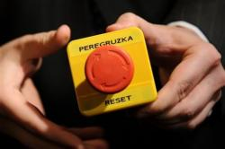 Reset Button Peregruzka