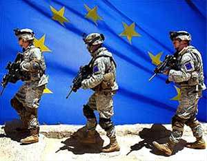 """Diplomats mourn """"death"""" of EU defence policy over Libya"""