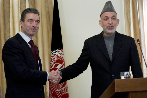 Will We Need NATO After Afghanistan?