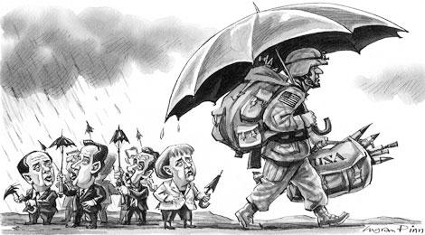 Brigade Combat Team Cuts Don't Translate into Budget Savings