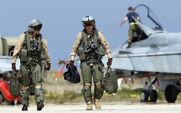 Canada adds personnel to NATO mission