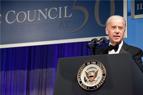 Biden: Transatlantic Relationship as Central as it Has Ever Been