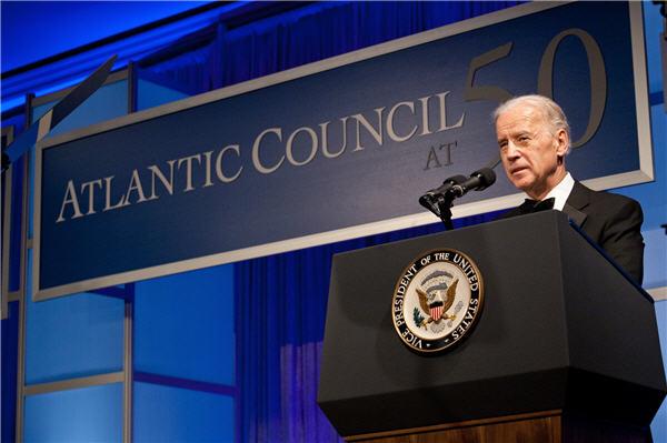 Biden: Congress Knew of Bin Laden Mission for Months, No Leaks