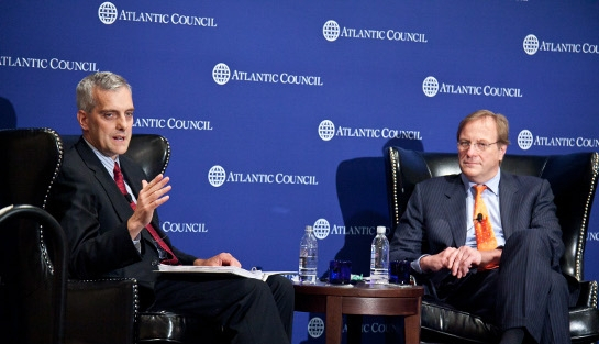 Third Annual Members' Conference – The Future of the West: Atlanticism at Risk?