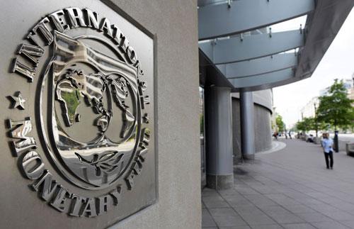 Rebooting the IMF - Atlantic Council