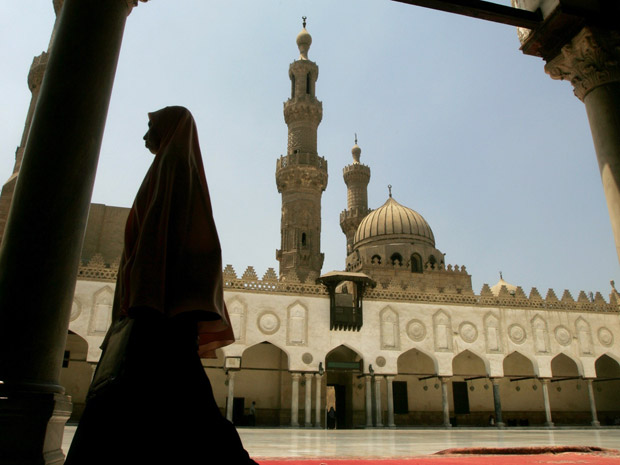 Why are so many upset about al-Azhar?