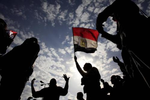 Will the Brotherhood-SCAF Alliance Fray Over the Constitution?