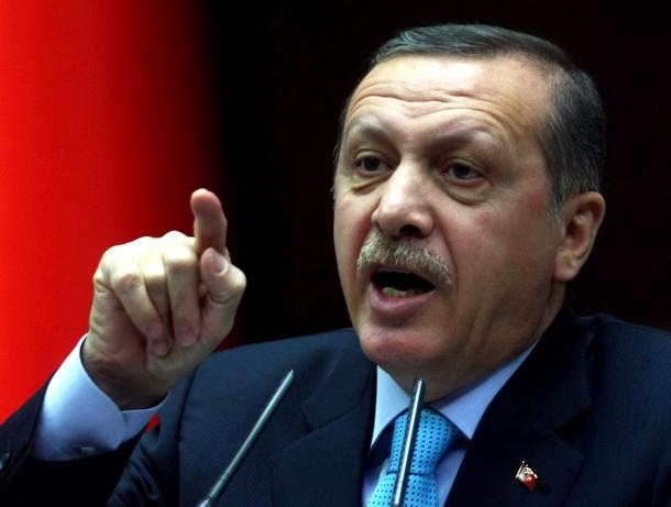 Erdogan: Turkey may invoke NATO's Article 5 over Syrian border fire