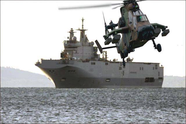 Congressional report examines sales of military tech/equipment to Russia by our European allies