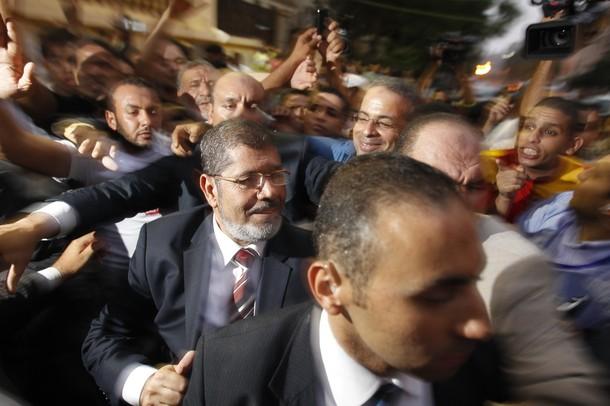 The Muslim Brotherhood: Trust Us