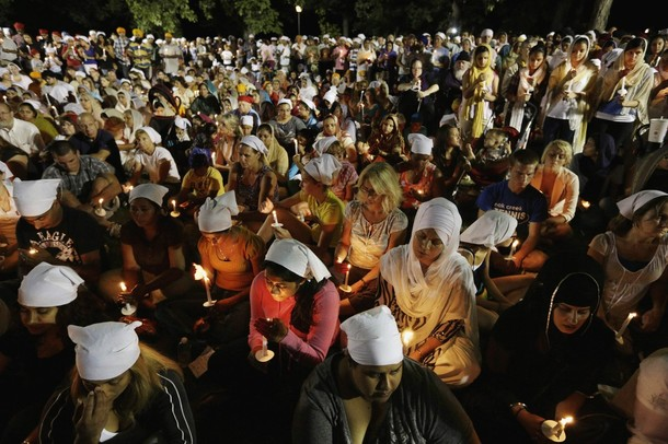 Reflections on the Oak Creek Sikh Temple Tragedy