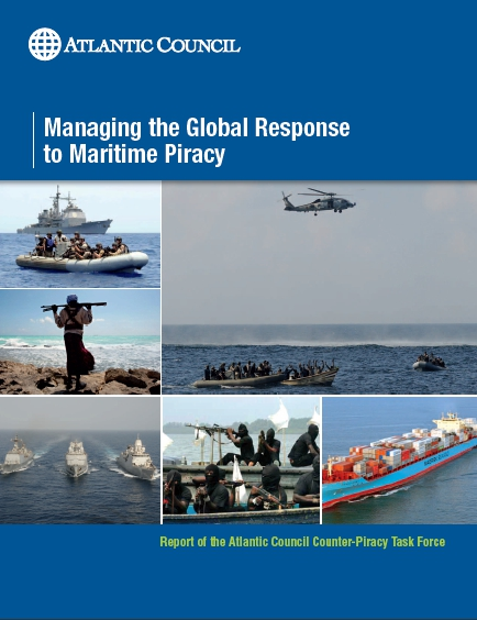 Managing the Global Response to Maritime Piracy