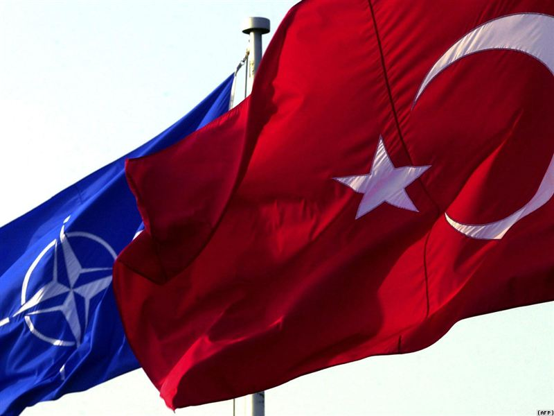 NATO Deploying Patriots to Turkey