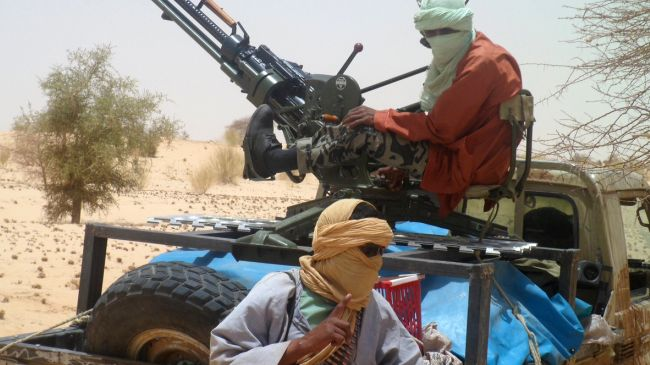 Mali and Afghanistan: Uncanny Parallels