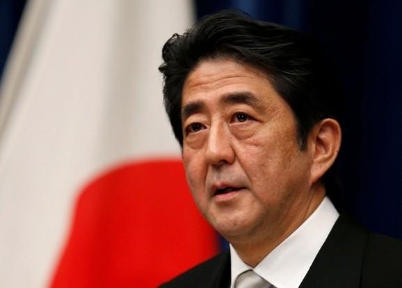 Shinzo Abe's ASEAN Tour Stresses Regional Tension
