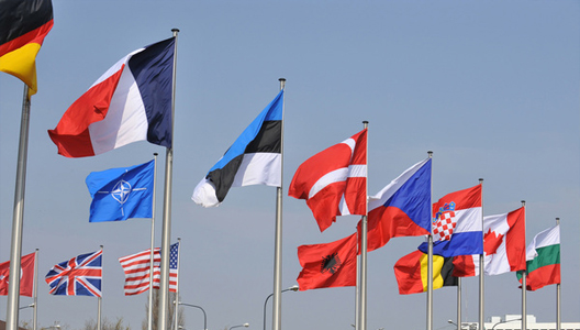 Global trends and the future of NATO: alliance security in an era of global competition