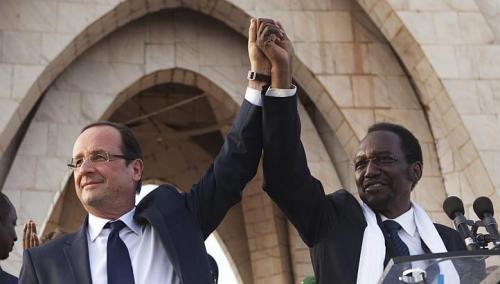Mali: Mission (pas) accomplie