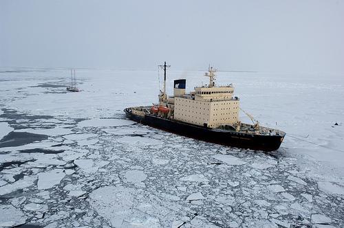 Our Arctic Strategy Deficit