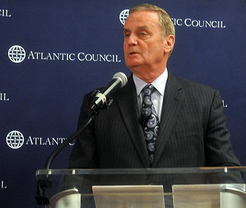 Jones: 'Pivot to Asia' Regretable Word Choice
