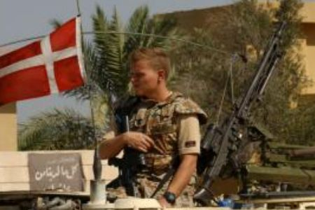 Denmark accelerates withdrawal of troops from Afghanistan
