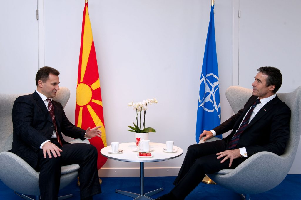Time to Unblock Macedonia's Accession to NATO
