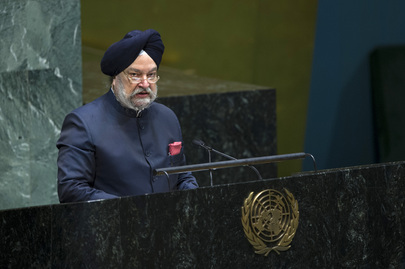 India's Tough Road to the Security Council