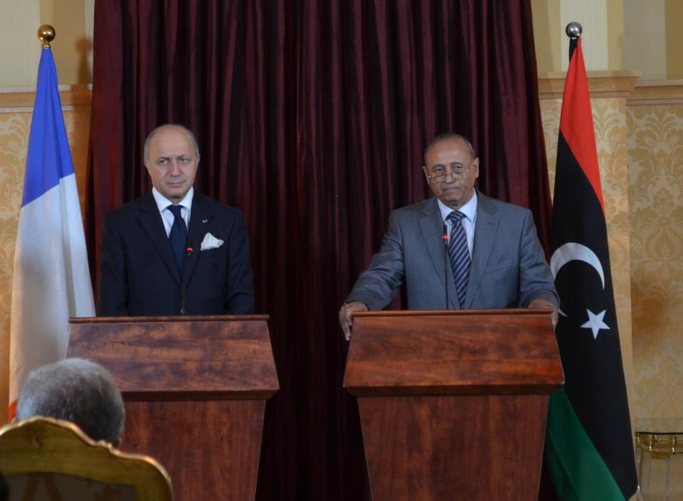 Libyan Stability at Risk